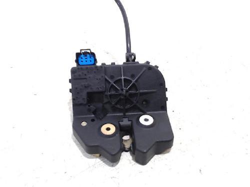 Compressor cierre centralizado FORD MONDEO III (B5Y) 2.0 16V : 1S7AF43102AE 31074622