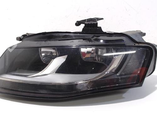 Scheinwerfer links AUDI A4 Avant (8K5, B8) 2.0 TDI : 8K0941003 32735733