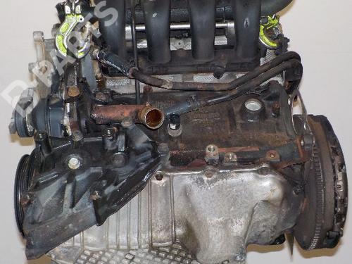 : ECC Motor PT CRUISER (PT_) 2.0 (141 hp) [2000-2004] ECC 5386936