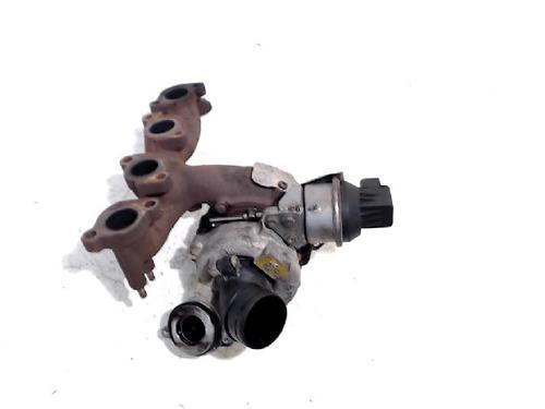 : 03L253016GV288 BV43A0137 LL5016435900805 Turbo OCTAVIA II Combi (1Z5) 2.0 TDI RS (170 hp) [2006-2013] CEGA 4932755