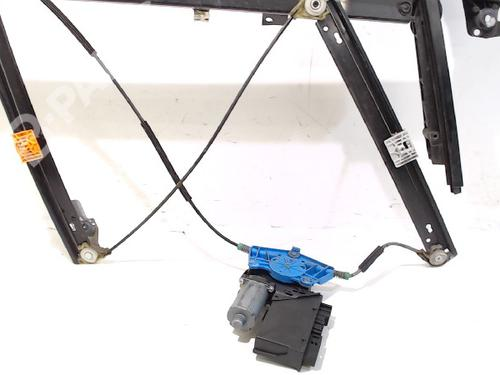 Fensterheber rechts vorne AUDI A4 Avant (8ED, B7) 2.0 TDI 16V : 8E0837462O 32735573
