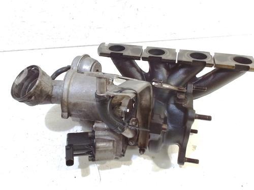 : 06J145701J Turbo ALTEA XL (5P5, 5P8) 1.8 TFSI (160 hp) [2007-2021] CDAA 7046629