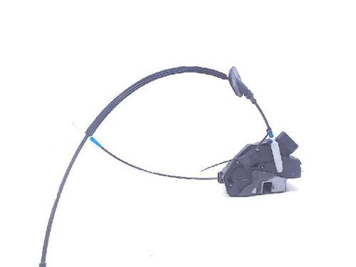 Compressor cierre centralizado FORD FIESTA VI (CB1, CCN) 1.6 TDCi : 8A6AA21813 31074685