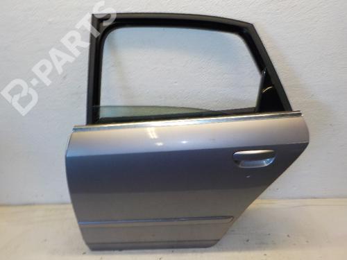 Tür links hinten A4 (8E2, B6) 1.8 T (163 hp) [2002-2004] BFB 5612691