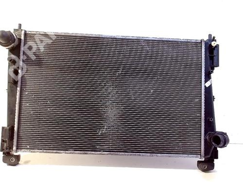 : 871360010 Radiador de água GRANDE PUNTO (199_) 1.3 D Multijet (75 hp) [2005-2021] 199 A2.000 7213955