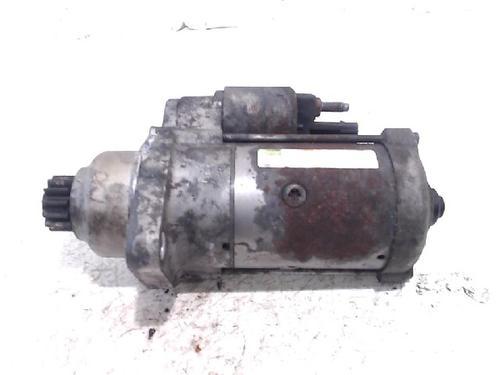 Startmotor PASSAT CC (357) 2.0 TDI (140 hp) [2008-2012]  6031454