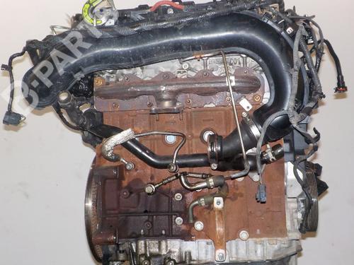 Motor FORD FOCUS III Turnier 2.0 TDCi : TYDA 31075235