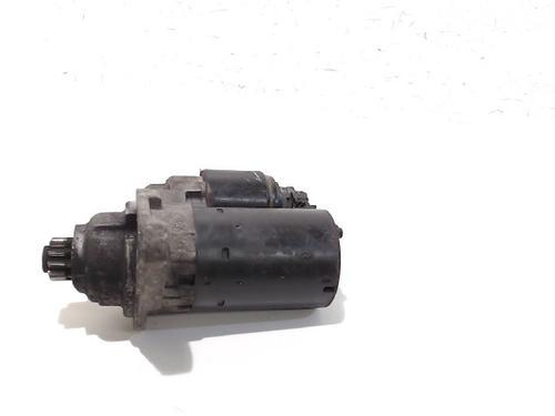 : 02Z911023E Motor de arranque A3 (8P1) 2.0 FSI (150 hp) [2003-2008]  5772973