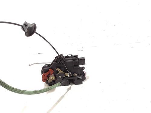 Pumpe Zentralverriegelung AUDI A4 Convertible (8H7, B6, 8HE, B7) 2.5 TDI : 8E2837015C 32735579