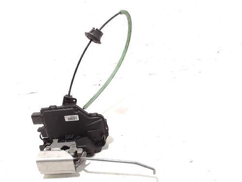 Pumpe Zentralverriegelung AUDI A4 Convertible (8H7, B6, 8HE, B7) 2.5 TDI : 8E2837015C 32735577