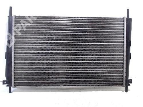 Radiador agua FORD MONDEO III (B5Y) 2.0 16V (146 hp)