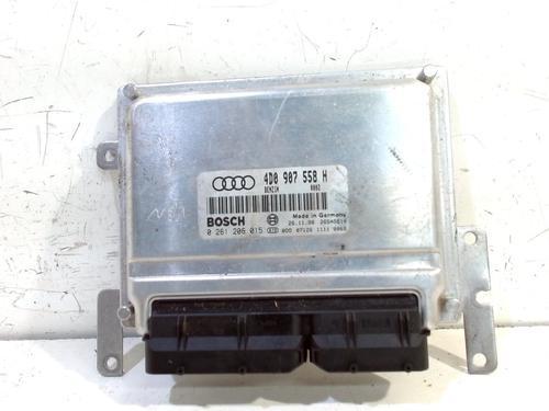 : 4D0907558H Steuergerät Motor A8 (4D2, 4D8) 4.2 quattro (310 hp) [1998-2002]  7769591