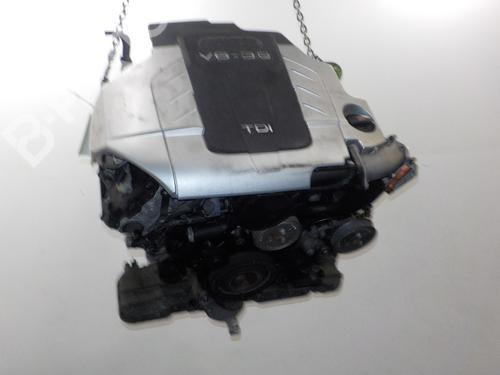 : BMK Motor A6 Avant (4F5, C6) 3.0 TDI quattro (225 hp) [2005-2006] BMK 7985398