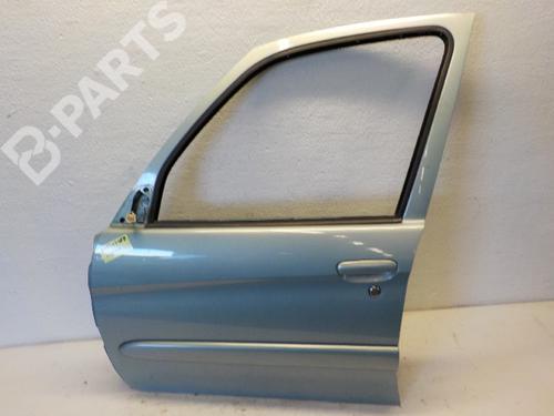 Dør venstre foran XSARA PICASSO (N68) 1.8 16V (115 hp) [2000-2005]  5581987