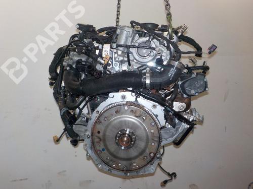 : CNHA Motor A6 Avant (4G5, 4GD, C7) 2.0 TDI (190 hp) [2013-2018]  6677715
