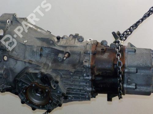 : FRF Schaltgetriebe A4 Avant (8E5, B6) 2.5 TDI (163 hp) [2002-2004] BDG 5396070