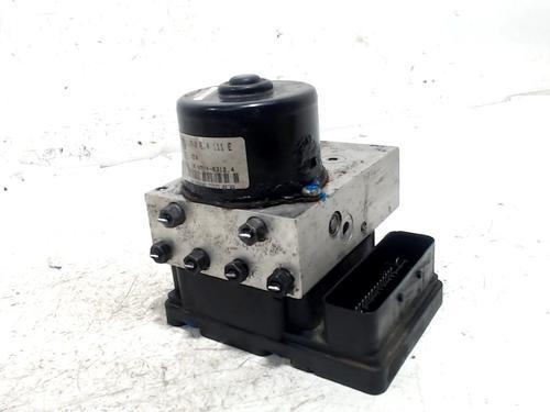 : 5WK84010 7H0614111E 7H0907379E X9F3M0530Q Módulo de ABS TRANSPORTER V Van (7HA, 7HH, 7EA, 7EH) 2.5 TDI (130 hp) [2003-2009]  7260167