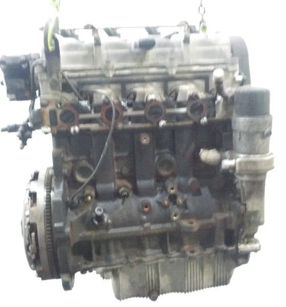 engine hyundai santa fe i sm 2 0 crdi d4ea b parts engine