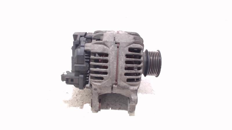 LICHTMASCHINE GENERATOR 150-A VW TOURAN 1T 1.9 2.0 TDI