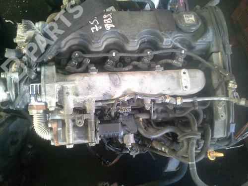 937A2000 Moteur 147 (937_) 1.9 JTD (937.AXD1A, 937.BXD1A) (115 hp) [2001-2010] 937 A2.000 92737