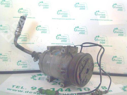 DCW17B Compressor A/C A6 (4A2, C4) 2.5 TDI (116 hp) [1994-1997] AAT 126565