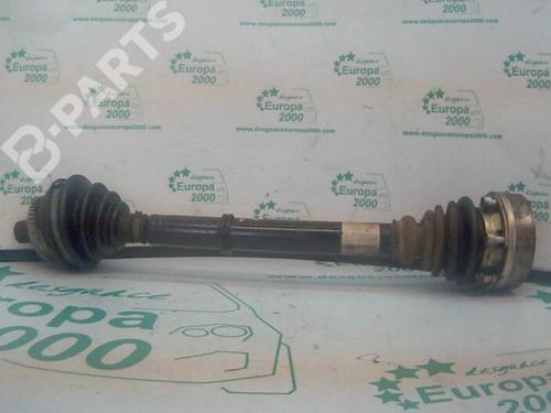 Drivksel foran venstre 80 (8C2, B4) 2.0 E (115 hp) [1991-1994] ABK 587968