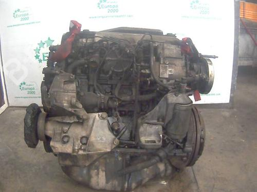 AEL Motor A6 (4A2, C4) 2.5 TDI (140 hp) [1994-1997] AEL 588407
