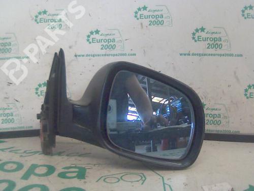 Ryggespeil høyre A6 (4A2, C4) 2.6 (150 hp) [1994-1997] ABC 1229932