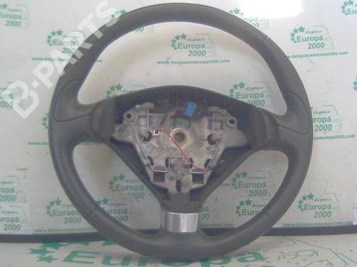 Volante 407 Coupe (6C_) 2.7 HDi (204 hp) [2005-2021] UHZ (DT17) 588415