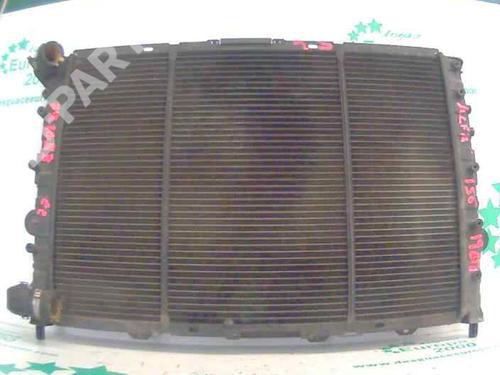 Radiateur à eau 156 (932_) 1.8 16V T.SPARK (932.A3) (144 hp) [1997-2000] AR 32201 1548386