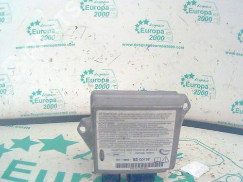 1S7T14B056BG ECU airbags MONDEO III (B5Y) 2.0 TDCi (130 hp) [2001-2007] FMBA 588755