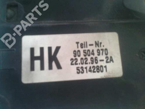 Spak kontakt OPEL VECTRA B (J96) 1.6 i 16V (F19)  3977815