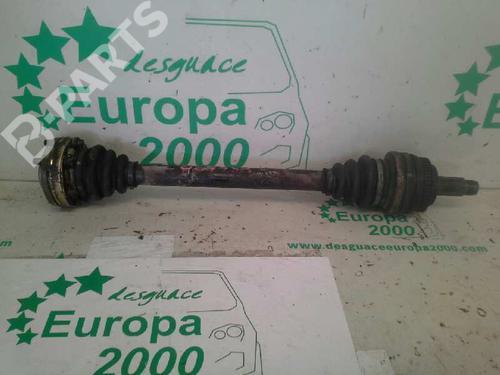 Drivaksel bagtil venstre 3 (E46) 320 d (129 hp) [1998-2001] M47 D20 (204D1) 590354