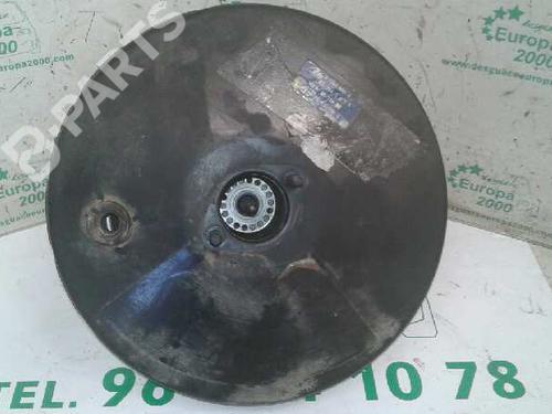 3776230014 Servo Brake GALAXY (WGR) 2.8 i V6 (174 hp) [1995-2000] AAA 588935