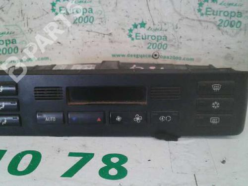 64116907897 AC Styreenhet / Manøvreringsenhet 3 (E46) 320 d (129 hp) [1998-2001] M47 D20 (204D1) 590621