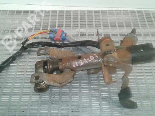 Rattakselaggregat XSARA PICASSO (N68) 2.0 HDi (90 hp) [1999-2011] RHY (DW10TD) 594701