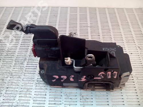 24414110 Venstre foran lås VECTRA B (J96) 2.0 DTI 16V (F19) (101 hp) [1997-2002] X 20 DTH 721212