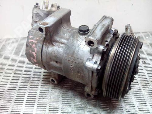 9639078180 AC Kompressor XSARA PICASSO (N68) 1.6 (95 hp) [1999-2010] NFV (TU5JP) 138544