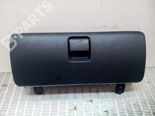 Glove Box FIESTA III (GFJ) 1.1 (50 hp) [1989-1995]  1230399
