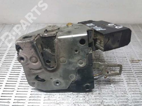 Fechadura frente direita 3 (E36) 320 i (150 hp) [1991-1998] M52 B20 (206S3) 595442