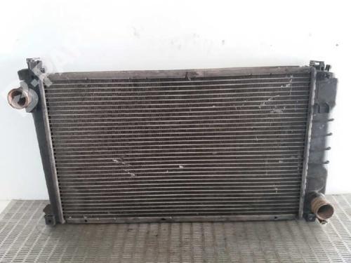 Radiador de água 3 Compact (E36) 318 tds (90 hp) [1995-2000] M41 D17 (174T1) 595624