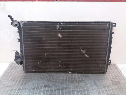 Radiateur à eau ALTEA (5P1) 1.9 TDI (105 hp) [2004-2021] BJB 596543