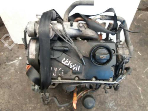ASZ Engine GOLF IV (1J1) 1.9 TDI (110 hp) [1997-2004] ASZ 1520958
