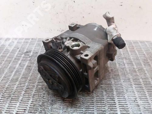 592475900 Compressor A/C PUNTO (188_) 1.2 16V 80 (188.233, .235, .253, .255, .333, .353, .639,... (80 hp) [1999-2006] 188 A5.000 880778