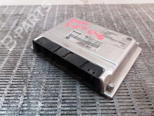0281001445 Steuergerät Motor 3 (E46) 320 d (136 hp) [1998-2001]  1156697