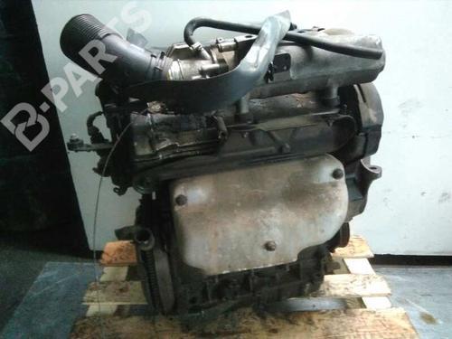 AGN   Motor A3 (8L1) 1.8 (125 hp) [1996-2003] AGN 808734