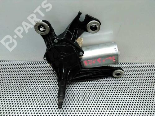 9631473680 | 53011912 | Viskermotor bakrute XSARA PICASSO (N68) 1.6 HDi (90 hp) [2005-2011] 9HX (DV6ATED4) 641461