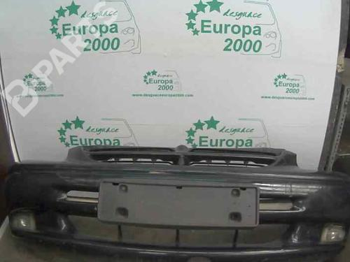 Pára-choques frente CHRYSLER VOYAGER / GRAND VOYAGER III (GS)   145127