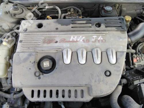 937A2000 Moteur 147 (937_) 1.9 JTD (937.AXD1A, 937.BXD1A) (115 hp) [2001-2010] 937 A2.000 1146738