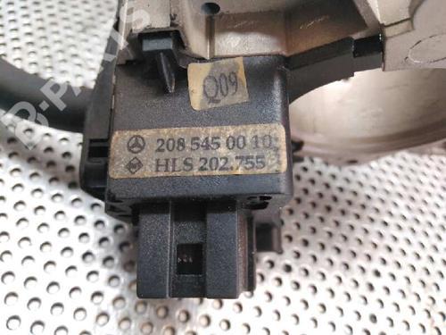 Mando MERCEDES-BENZ E-CLASS (W210) E 220 CDI (210.006) 2085450010 3894413